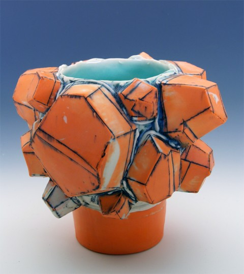 Vessels series by Brett Freund