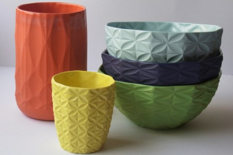 Ceramics by The Mod Collective at Follow