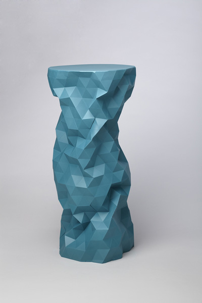 Side Table by Phil Cuttance