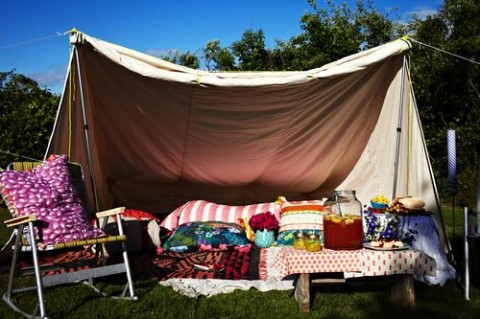 Camp Like an Artsy_Anthropologie