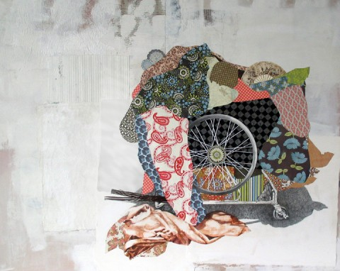Fixie by Amy Wilson Flaville