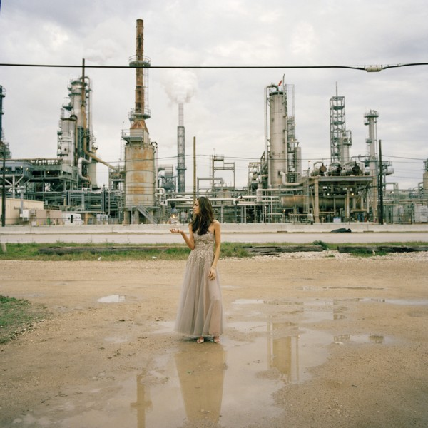 Daughters of Industry by Denise Prince