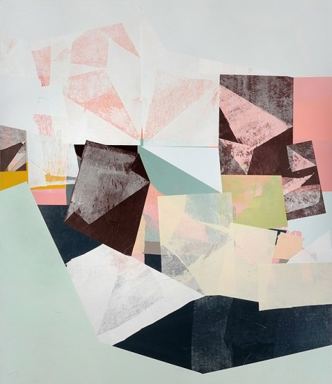 Jessica Bell | artsy forager #art #artists #painting