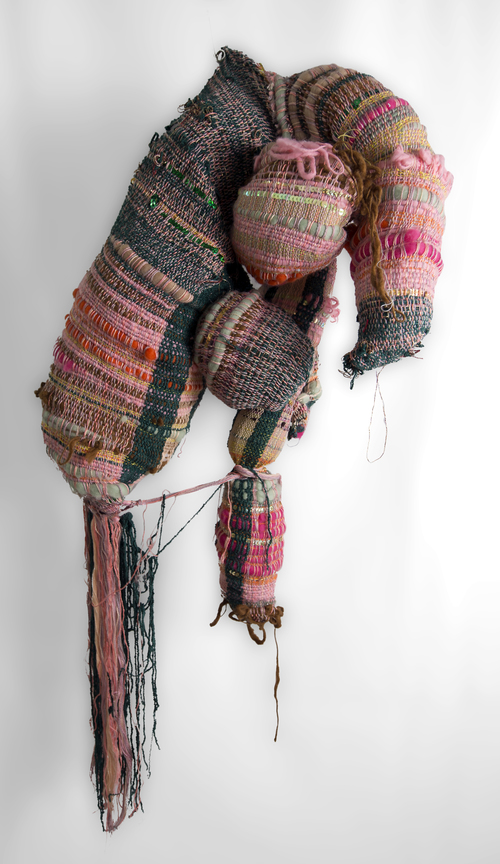 Juliet Martin | artsy forager #art #artists #sculpture #textiles