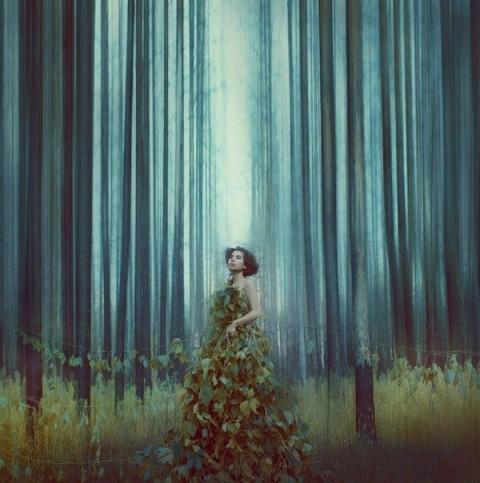 Katerina Plotnikova | artsy forager #art #artists #photography
