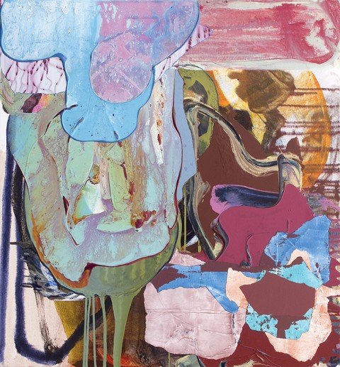 Zachary Keeting   artsy forager #art #artists #paintings #abstractart