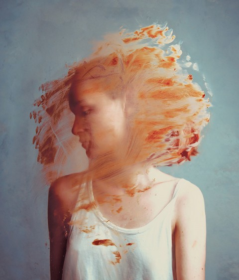Flora Borsi | artsy forager #art #artists #photography #contemporaryart