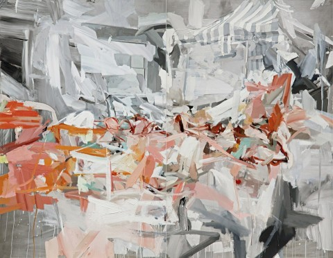 Benjamin Cohen | artsy forager #art #artists #paintings #contemporaryart