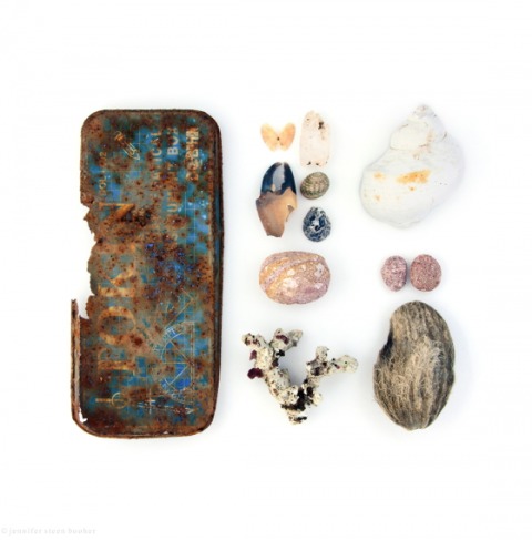 Jennifer Steen Booher | artsy forager #art #artists #photography #contemporaryart