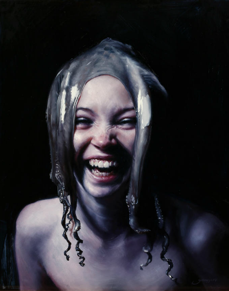 Victor Grasso | artsy forager #art #artists #paintings #contemporaryart