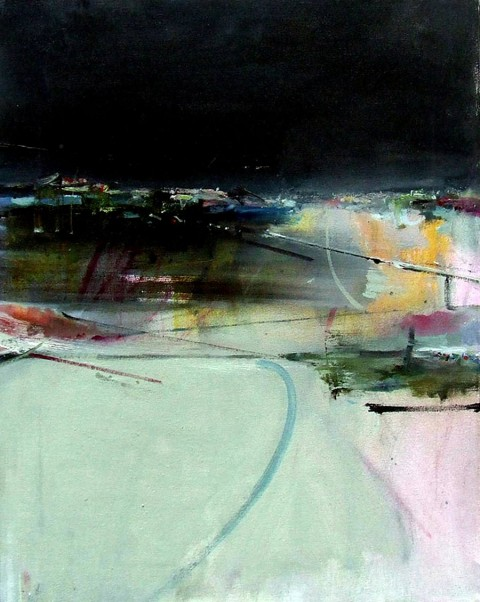 Sarah Shaw | artsy forager #art #artists #paintings #abstractart #contemporaryart
