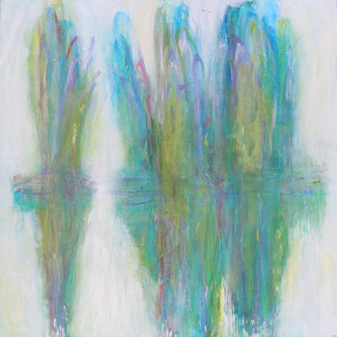Brenda Hope Zappitell | artsy forager #art #artists #paintings #abstractart #contemporaryart