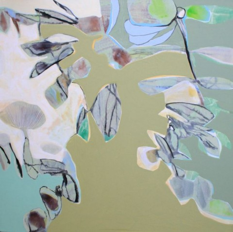 Marsha Boston | artsy forager #art #artists #paintings #contemporaryart
