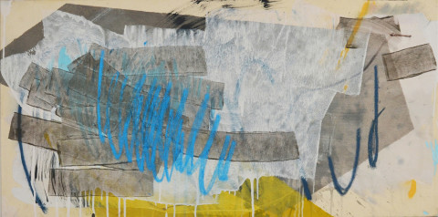Heather Day | artsy forager #art #artists #paintings #abstractart