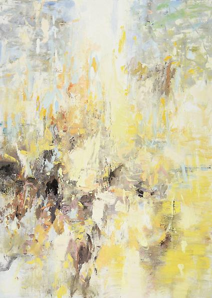 Eric Aho | artsy forager #art #artists #paintings #abstractart