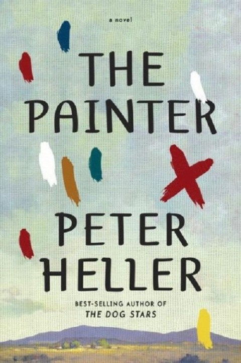 Heller_The painter cover
