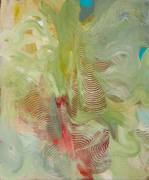 Lorene Anderson | artsy forager #art #artists #paintings #abstractart
