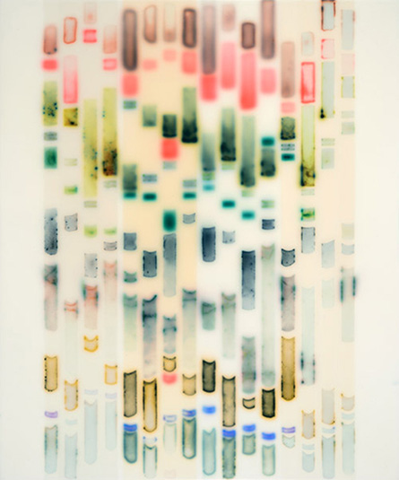 Jaq Chartier | artsy forager #art #artists #abstractart #contemporaryart
