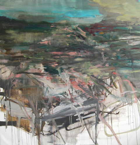 Edwige Fouvry | artsy forager #art #artists #abstractart #paintings