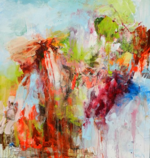 Todd Hunter | artsy forager #art #artists #abstractart #paintings