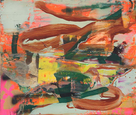 Karl Klingbiel | artsy forager #art #artists #paintings #abstractart #fineart #contemporaryart