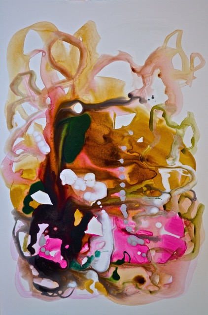 Windy O'Connor | artsy forager #art #artists #paintings #abstractart