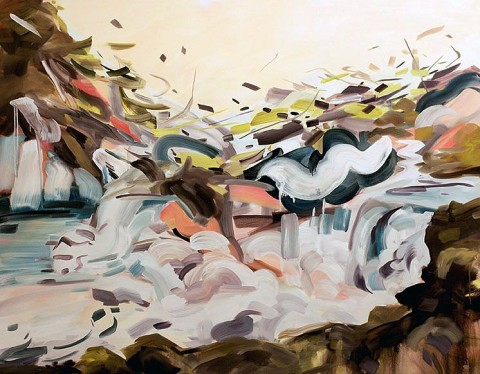 Diane Carr | artsy forager #art #artists #paintings #abstractart