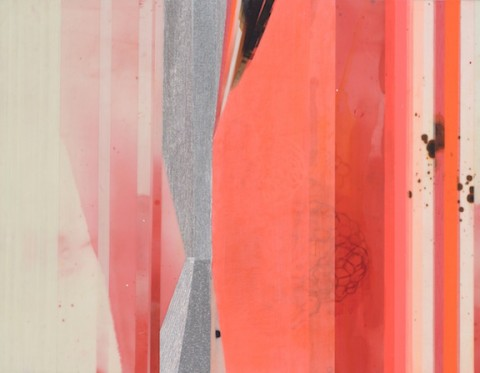 Cynthia Ona Innis | artsy forager #art #artists #paintings #abstractart