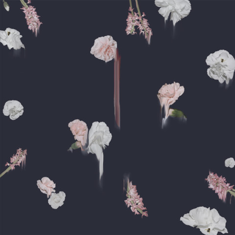Simone Truong | artsy forager #art #artists #floral