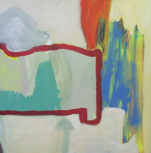 Page Jones Davis | artsy forager #art #artists #abstractart #paintings