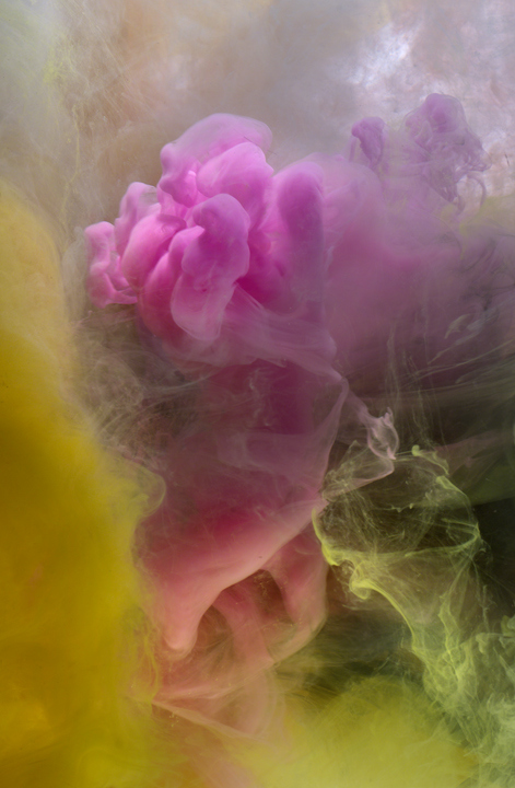 Kim Keever | artsy forager #art #artists #photography #abstractart