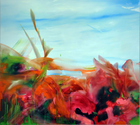 Angelina Nasso | artsy forager #art #artists #paintings #abstractart