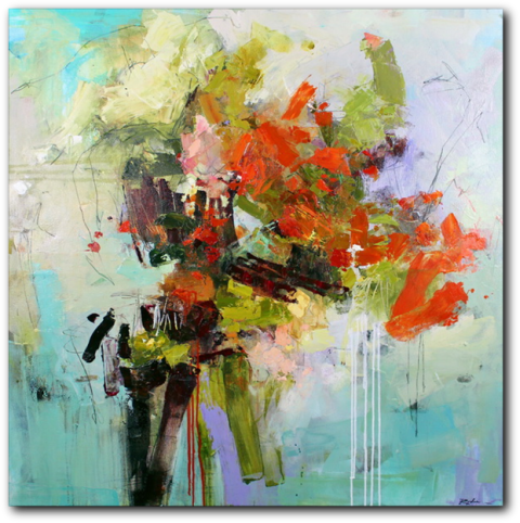 Conn Ryder | artsy forager #art #artists #paintings #abstractart