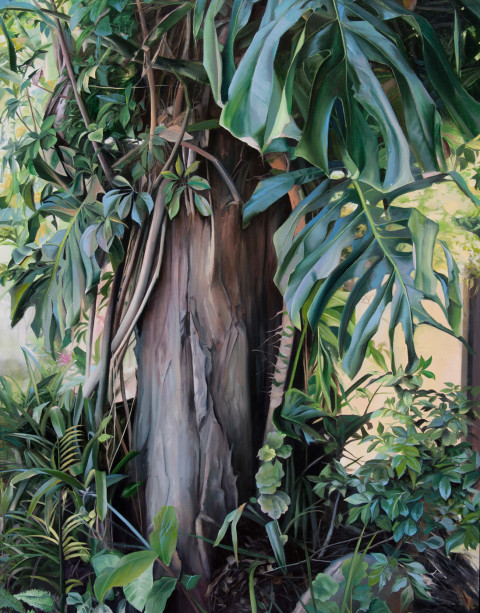 Shannon Smiley | artsy forager #art #artists #paintings