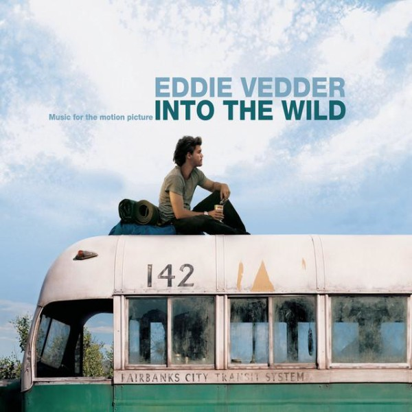 My Studio Soundtrack | Into the Wild | artsy forager #art #music #artiststudio