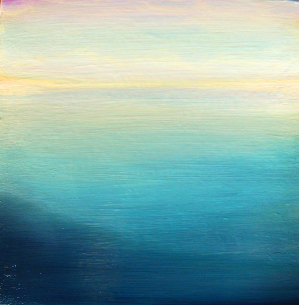 Give Me Your Forever by Lesley Frenz | artsy forager #art #artists #paintings #abstractart